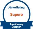 Attorney Badges
